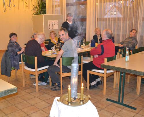 a Habemus Pfarrgemeinderat ND 029