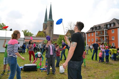a 5Jahresfest_2014_Balancieren