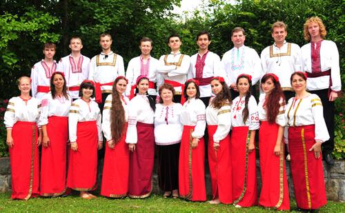 a Odessa-Chor 2