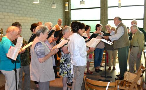 a Gerolfing-Besuch in St. Franziskus 005