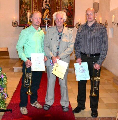 a Reuth - Ehrung Pos.-Chor-Spieler + Kinderbibel 021