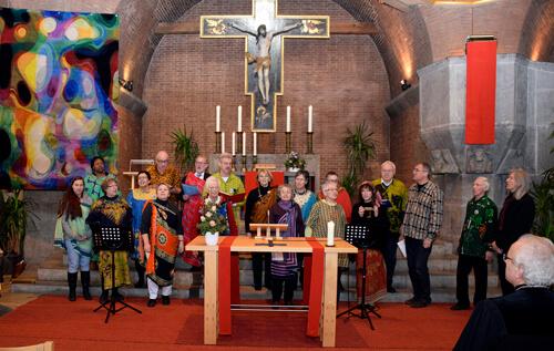 a Eröffnung Regionalstelle Nord_Neno-Chor aus Coburg