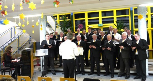 a Chorkonzert Männergesangverein Merkendorf I
