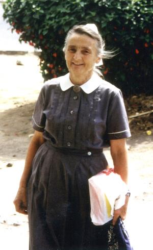 a Christine Bohne