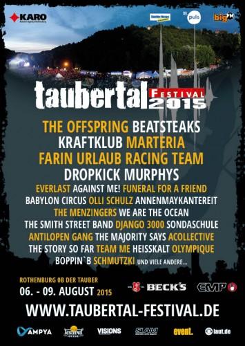 Taubertal Festival 15