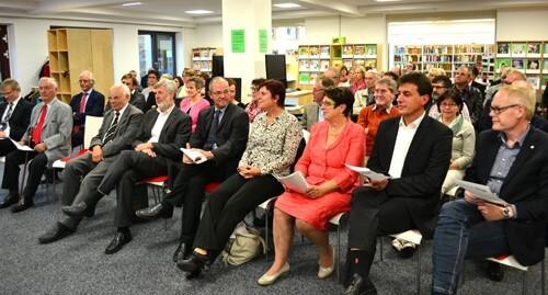 a Neuendettelsau - Bücherei-Neueröffnung 041