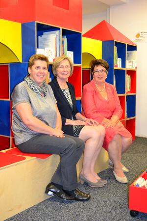 a Neuendettelsau - Bücherei-Neueröffnung 063