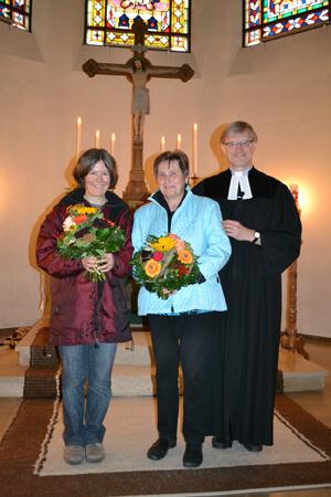 a St. Nikolai - a Erntedank - Bedankung Bencker + Bär 019