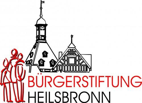 LOGO Bürgerstiftung-Heilsbronn