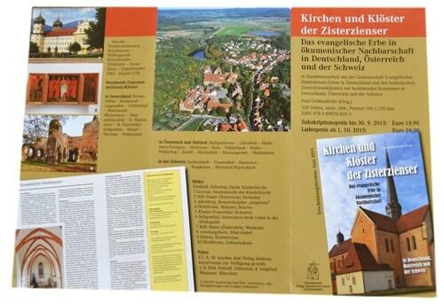 a Kirchen und Klöster - Flyer 004