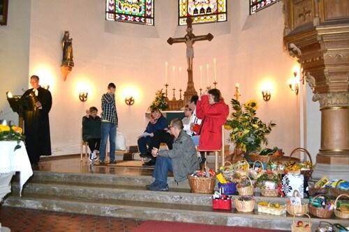 a St. Nikolai - a Erntedank - Bedankung Bencker + Bär 006