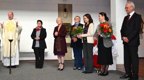 a Windsbach St. Bonifatius - Verabschiedung und Begrüßung 055