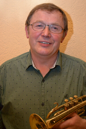 a GerhardMeyer