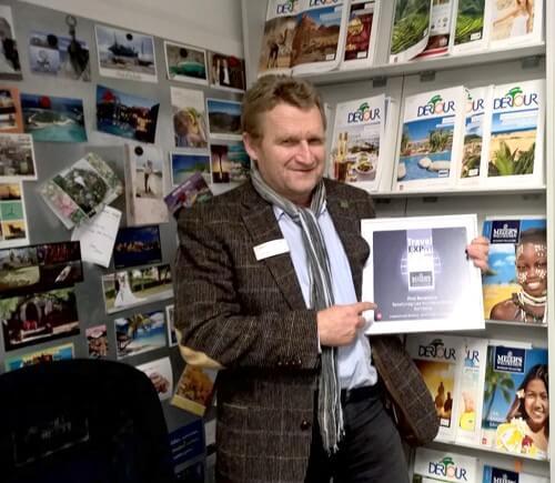 a Reisefundgrube MWR Travel Expert 2016