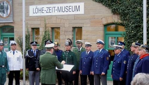 a Polizeichor
