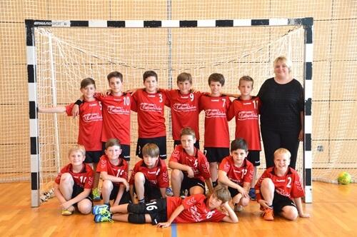 Tv Heilsbronn Handball